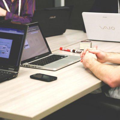 Porządek w firmie a jakość pracy