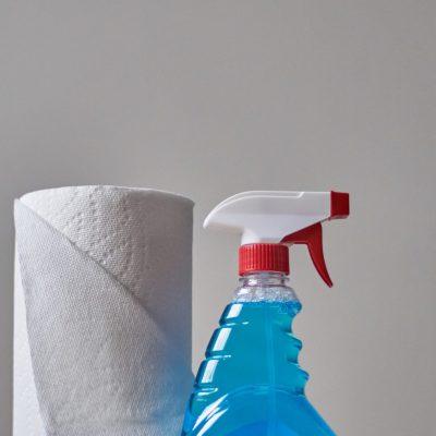 Jak wybrać dobre środki do czyszczenia?