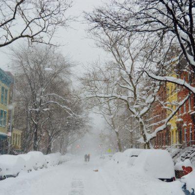 Kto dba o porządek ulic zimą?
